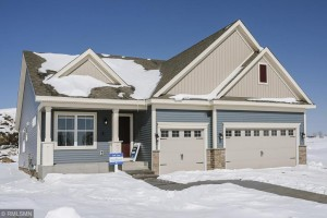 1358 Chestnut Circle Carver, Mn 55315