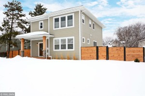 3221 42nd Avenue S Minneapolis, Mn 55406