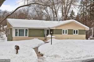 2101 Indiana Avenue N Golden Valley, Mn 55422