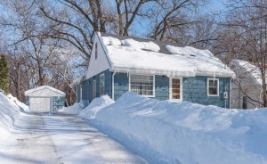 3927 Hayes Street Ne Columbia Heights, Mn 55421