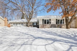 505 Chandler Court Shoreview, Mn 55126