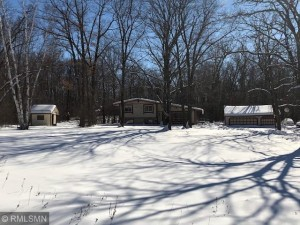 2427 Woodmor Road Brook Park, Mn 55007