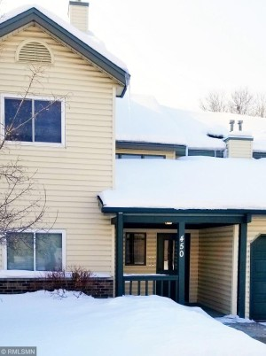 450 Etna Street Unit 104 Saint Paul, Mn 55106