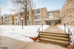 450 Ford Road Unit 307 Saint Louis Park, Mn 55426