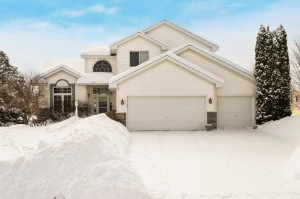 3211 Daylily Avenue N Brooklyn Park, Mn 55443