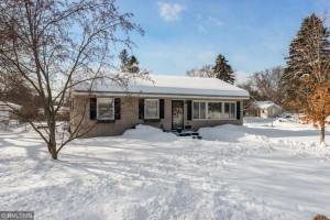 104 Bellwood Avenue Maplewood, Mn 55117