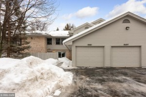 18681 Clear View Court Minnetonka, Mn 55345