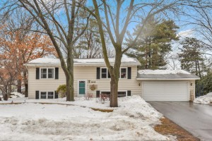1645 Ridgewood Avenue White Bear Twp, Mn 55110
