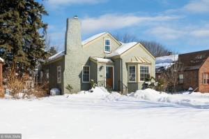 1369 Iowa Avenue W Falcon Heights, Mn 55108