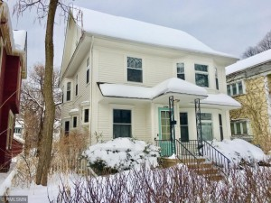 2708 Dupont Avenue S Minneapolis, Mn 55408