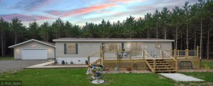 3331 Staghorn Drive Fort Ripley, Mn 56449