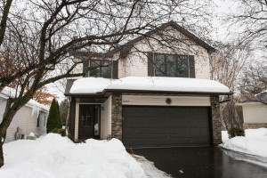 5737 Willow Trail Shoreview, Mn 55126