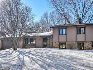 3201 Red Oak Circle N Burnsville, Mn 55337