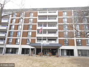 6400 York Avenue S Unit 207 Edina, Mn 55435