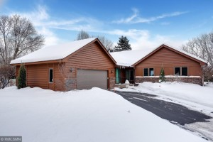 1288 Raspberry Court Eagan, Mn 55123