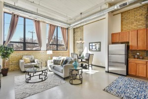 1701 Madison Street Ne Unit 108 Minneapolis, Mn 55413