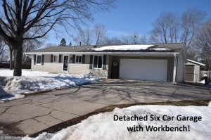 8200 Ivywood Avenue S Cottage Grove, Mn 55016