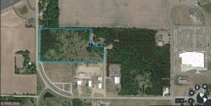 Xxx 100th  Avenue Princeton Twp, Mn 55371