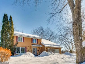 14698 Dunbar Court Apple Valley, Mn 55124