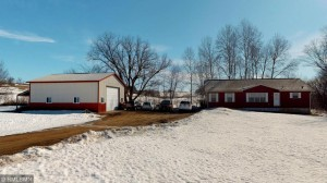 N21204 Oak Ridge Drive Gale Twp, Wi 54630