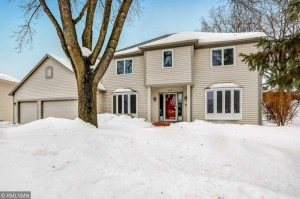 7001 W 83rd Street Bloomington, Mn 55438