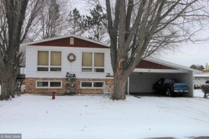 225 W Division Street Rush City, Mn 55069