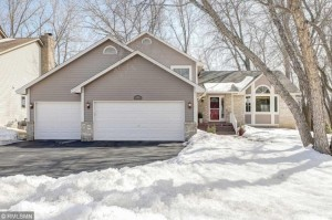 1309 Keller Lake Road Burnsville, Mn 55306