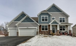 3593 Turner Drive Sw Prior Lake, Mn 55372