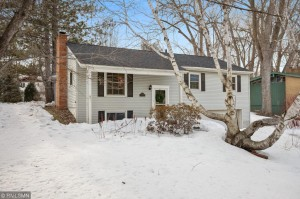 2145 Scott Avenue N Golden Valley, Mn 55422
