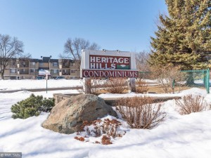 4001 Heritage Hills Drive Unit 207 Bloomington, Mn 55437