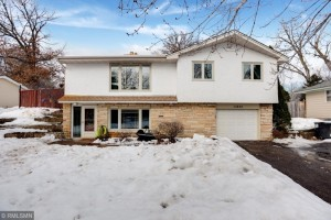 13232 Crooked Lake Boulevard Nw Coon Rapids, Mn 55448