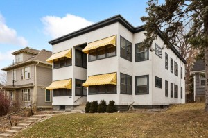 1805 Franklin Avenue Se Unit 1 Minneapolis, Mn 55414