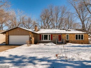 10833 Mississippi Boulevard Nw Coon Rapids, Mn 55433