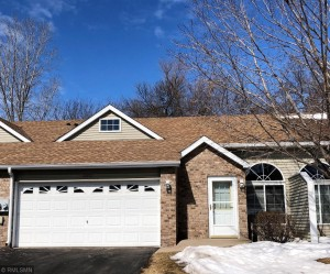 10710 Redwood Street Nw Coon Rapids, Mn 55433