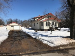 431 3rd Avenue E Franklin, Mn 55333