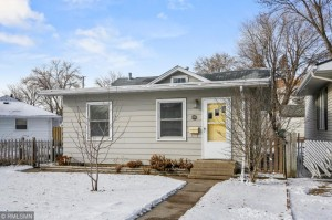 3704 Tyler Street Ne Columbia Heights, Mn 55421