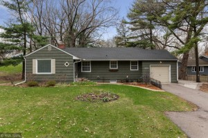 321 Saratoga Lane N Plymouth, Mn 55441