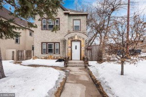 3012 14th Avenue S Minneapolis, Mn 55407
