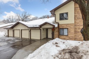 2952 Mounds View Boulevard Unit 22 Mounds View, Mn 55112