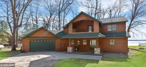 11220 Wild Rose Trail Nw Walker, Mn 56484