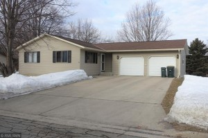 486 Connecticut Street Nw Hutchinson, Mn 55350