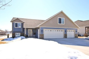 1412 Heritage Avenue Nw Hutchinson, Mn 55350