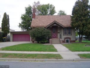 509 E 2nd Street Redwood Falls, Mn 56283
