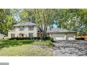 7216 Lanham Lane Edina, Mn 55439