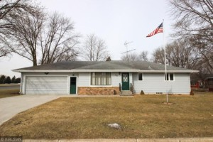 301 8th Avenue Nw Arlington, Mn 55307