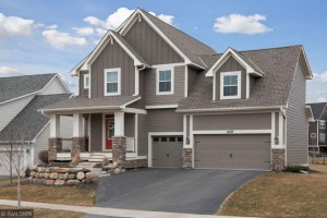 16477 Equestrian Trail Lakeville, Mn 55044