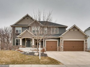 3339 117th Lane Ne Blaine, Mn 55449