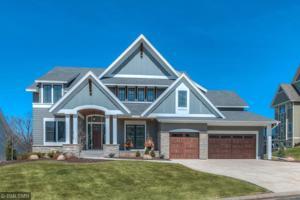16918 Stratus Court Eden Prairie, Mn 55347