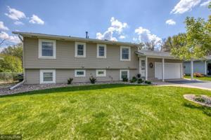 16566 Foliage Avenue W Lakeville, Mn 55068