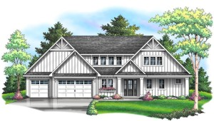 Lot 5 Conifer Trail Minnetonka, Mn 55345